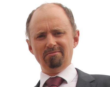 Amund Sjølie Sveen