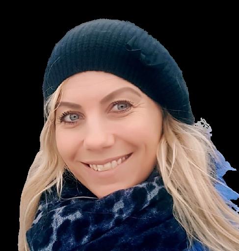 Evy-Ann Øglend