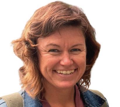 Kari Vestbø
