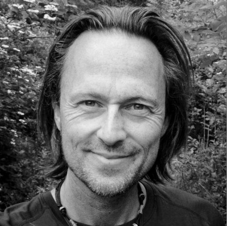 Torgeir W. Skancke