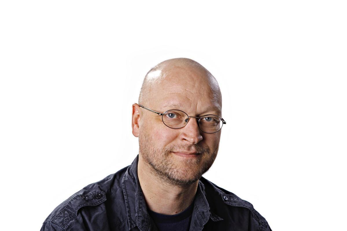 Harald Fossberg