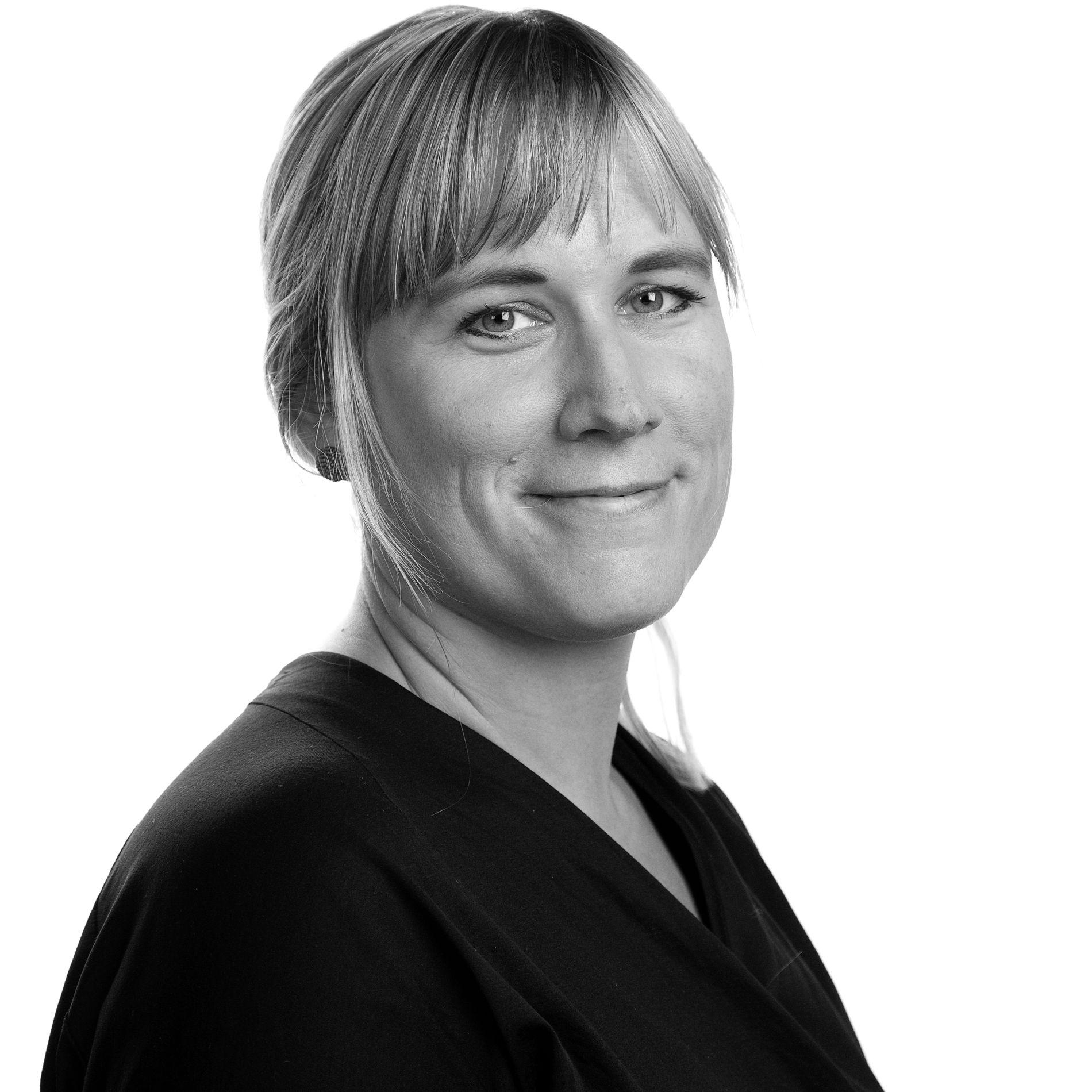Karianne Steinsland
