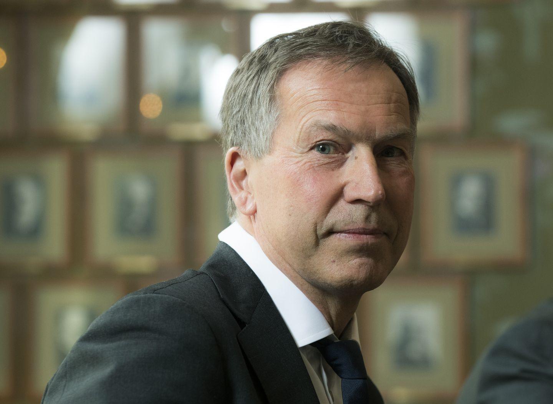 Olav Njølstad
