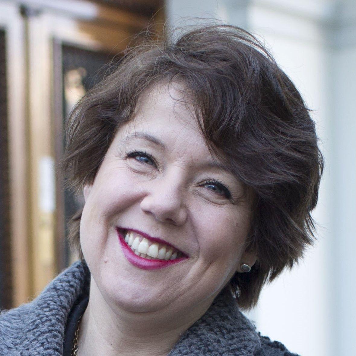 Ragnhild Sivertsen Stolt-Nielsen