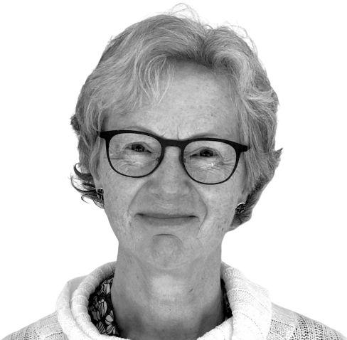 Kirsten Jæger Fjetland