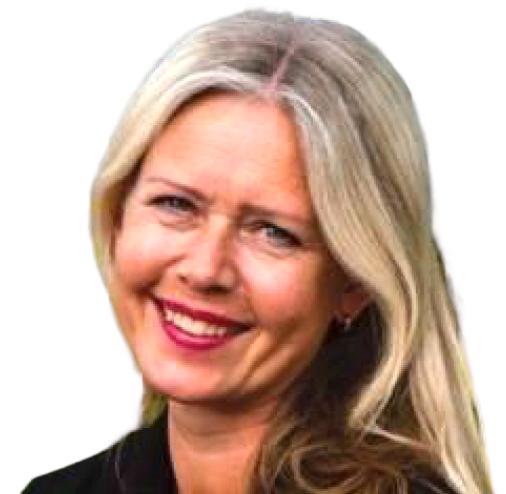 Elisabeth Lind Melbye