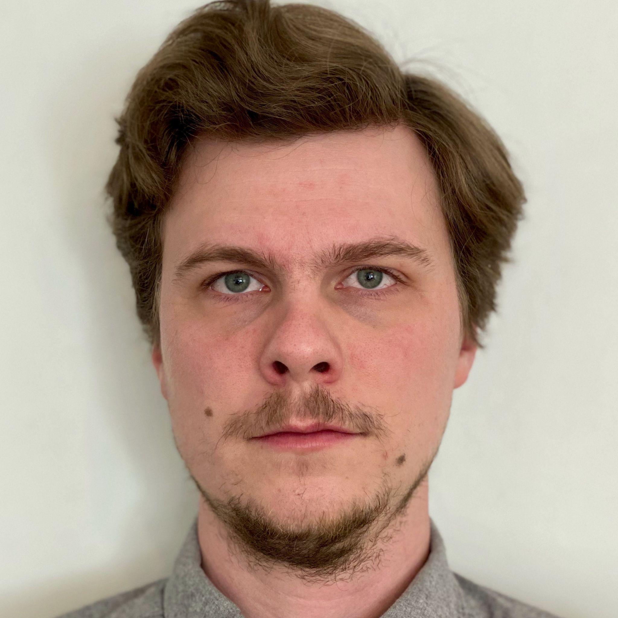 Henrik Hillestad Løvold