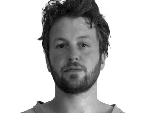 Tobias Asplin