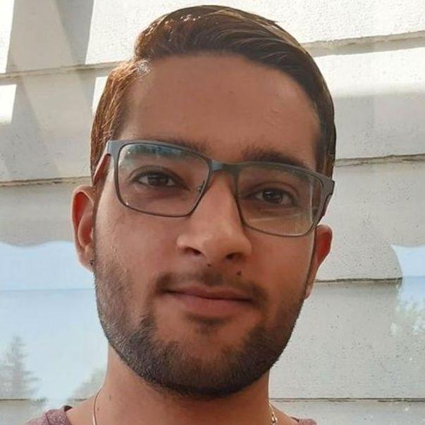 Omar Akhtar