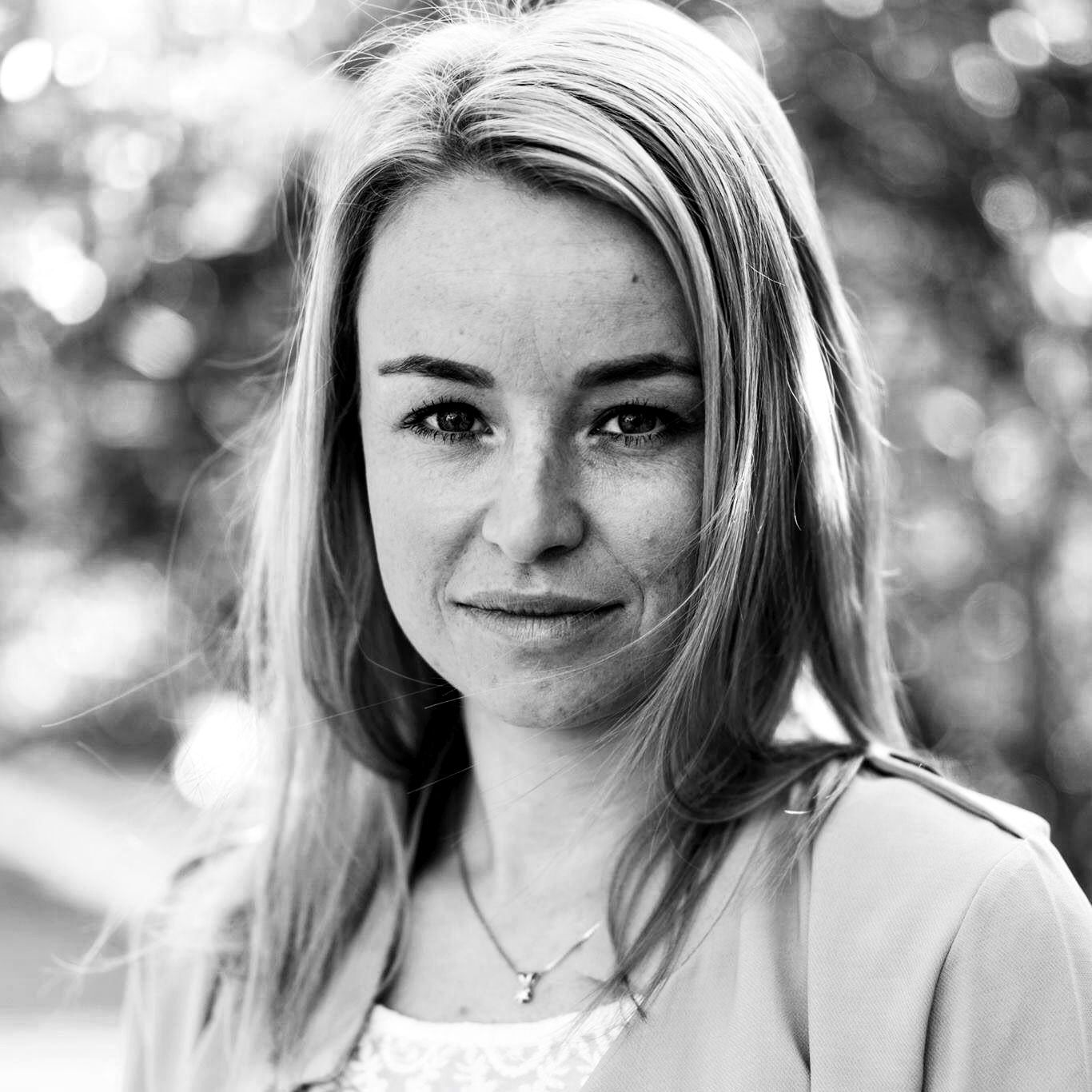 Ingrid Nyhamn