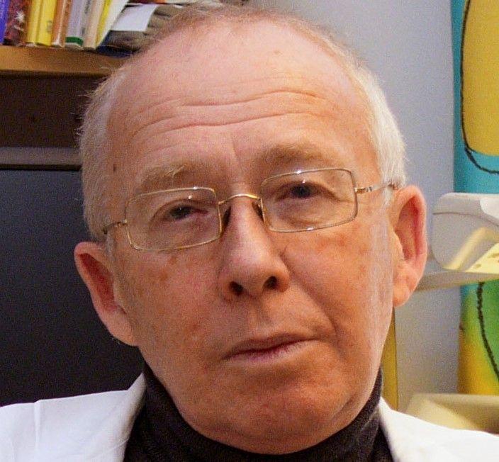 Stig S. Frøland