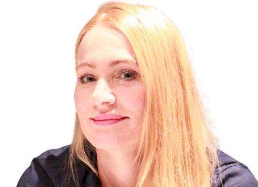 Elisabeth Tangen Wetteland