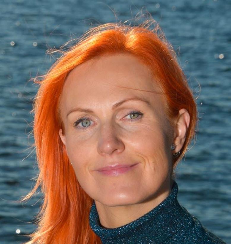 Lena Amalie Hamnes