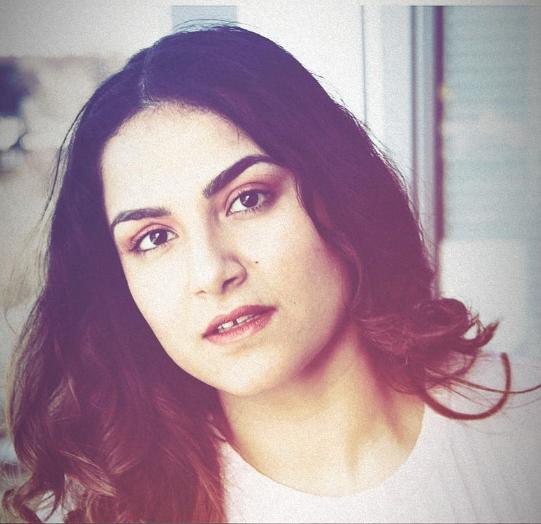 Hasina Shirzad