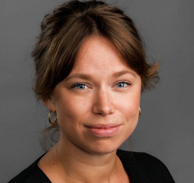 Ingeborg Nortvedt Bjur