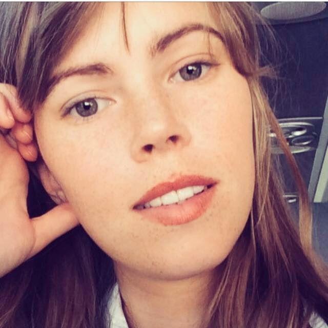 Ingrid Refnin