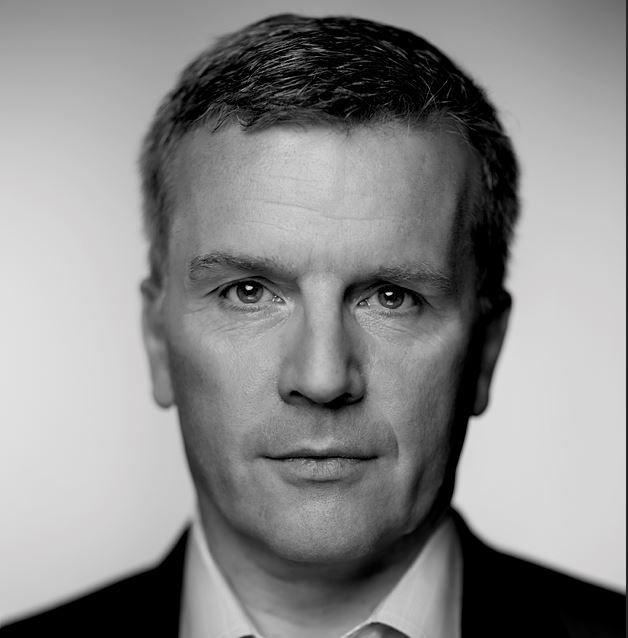 Eirik Wærness
