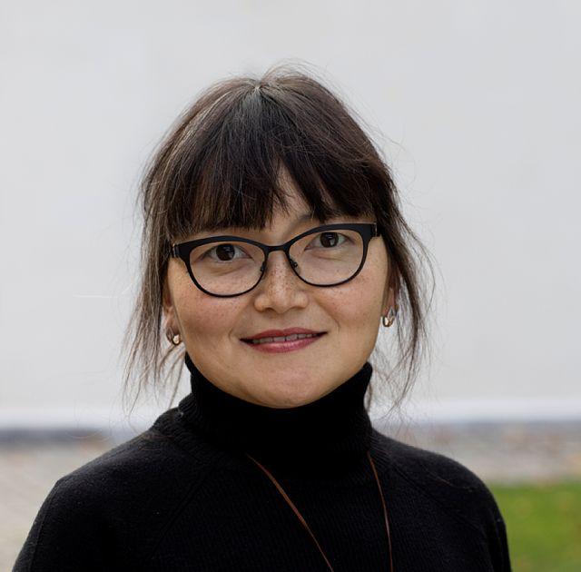 Inna Sangadzhieva
