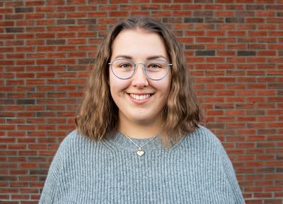 Kathrine Mari Pedersen Blakstad (18)