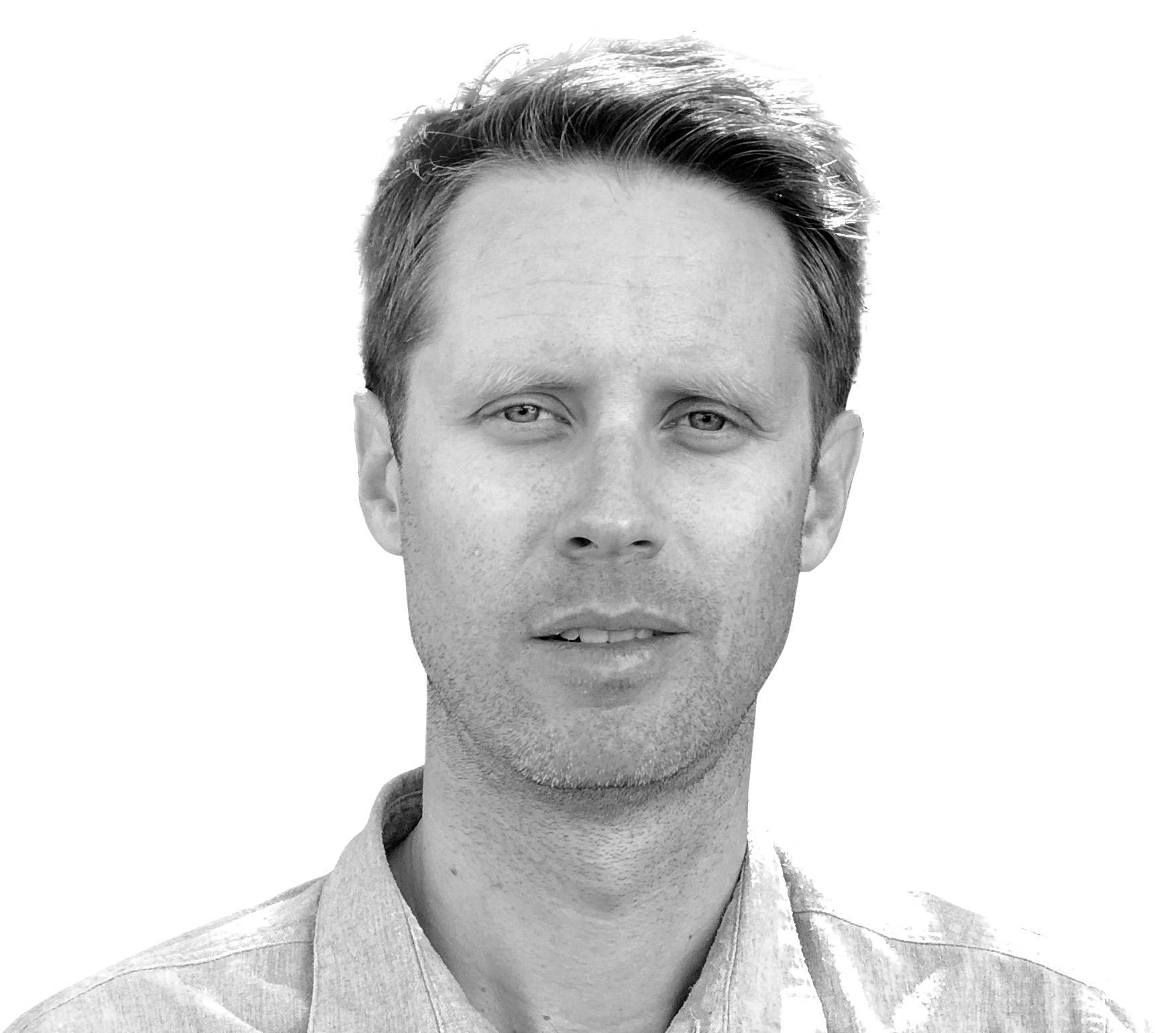 David C. Vogt