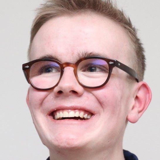 Philip Nordbø-Larsson (17)