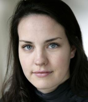 Nora B. Gjertsen