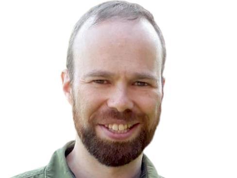 Martin Aalen Hunsager