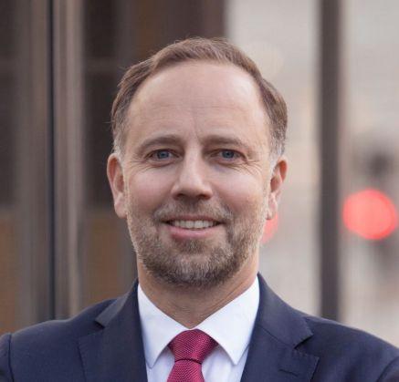 Christian Vammervold Dreyer