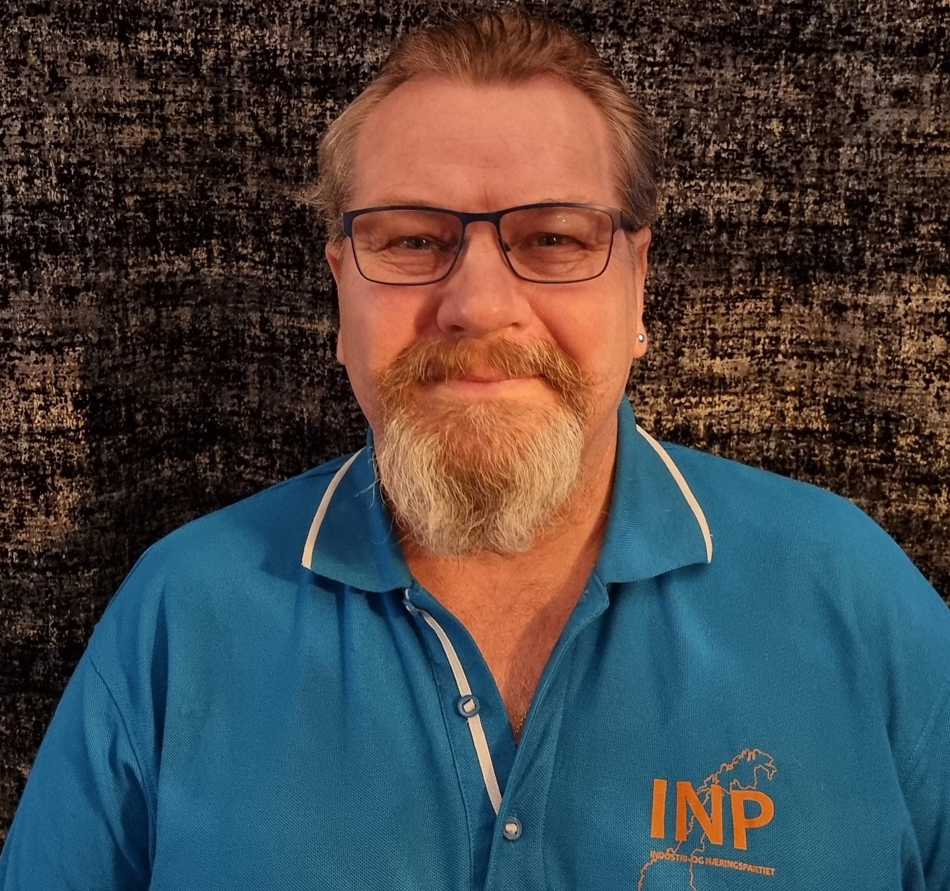 Jan Inge Selvik