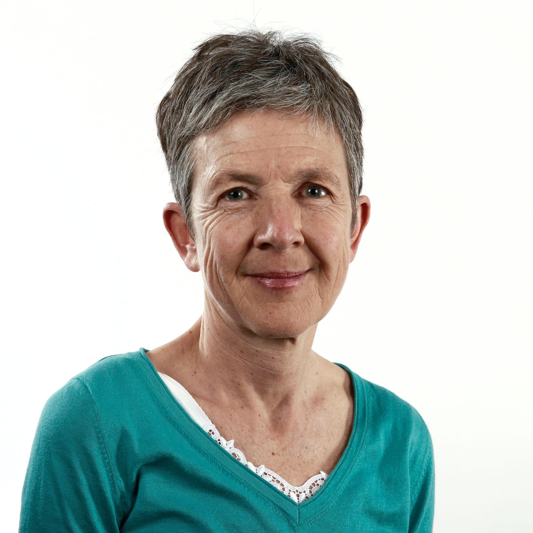 Hilde Lundgaard