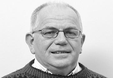 Knut Holter