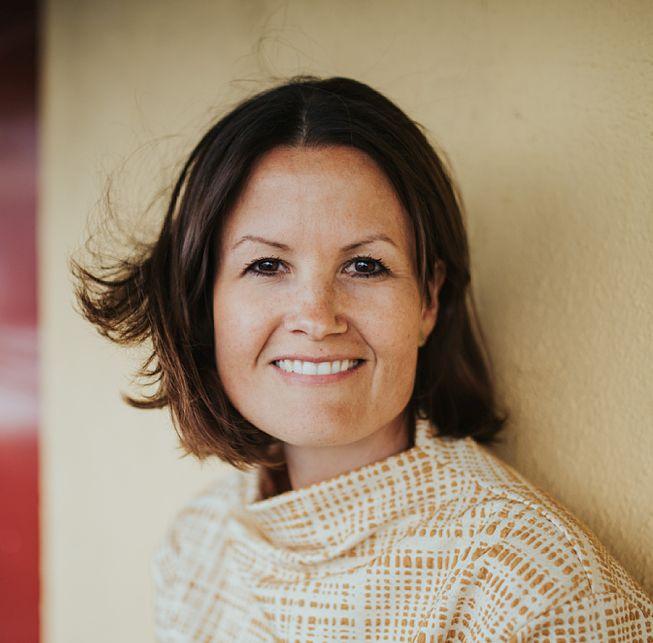 Marianne Natvik