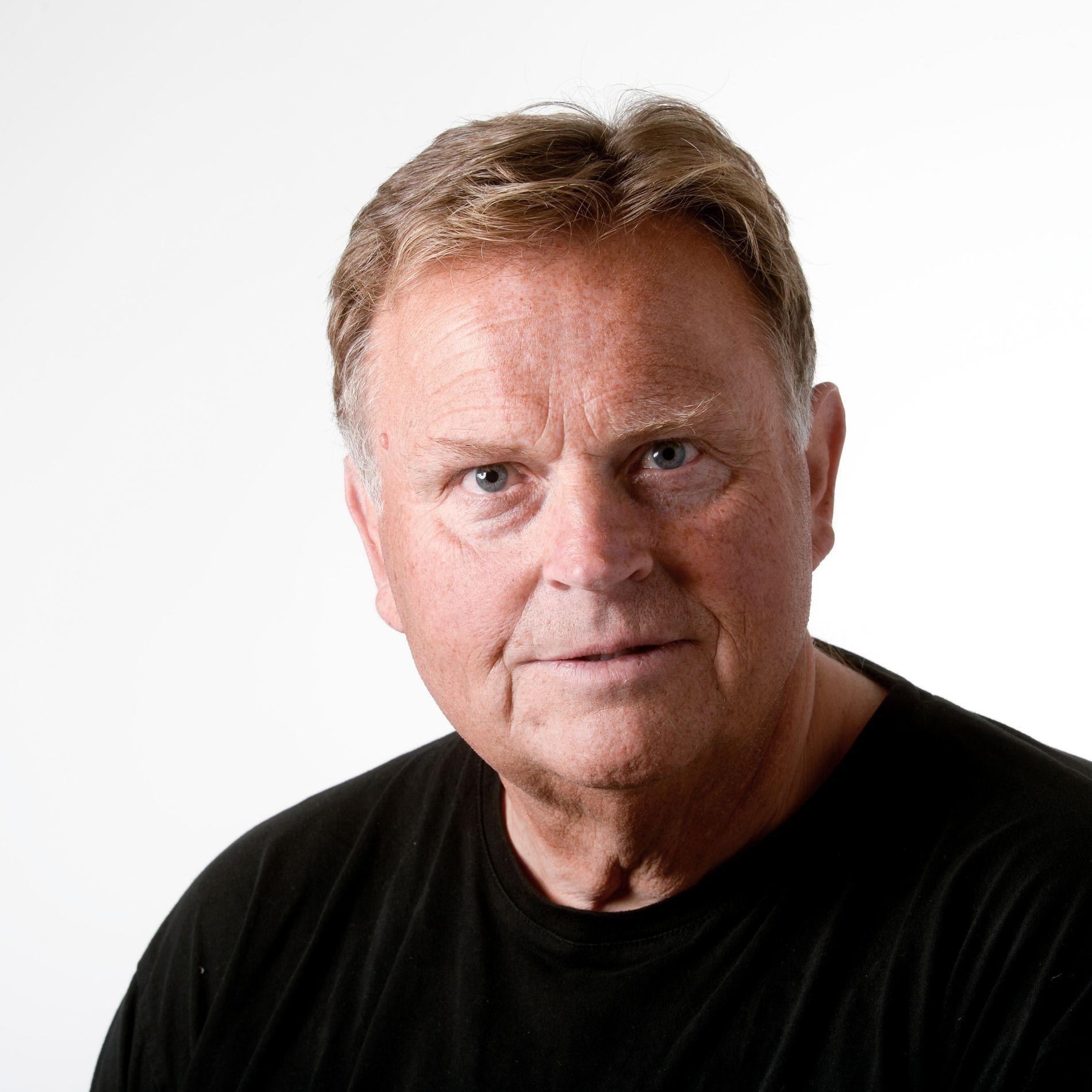 Kommentar: Egil Ø. Nærland