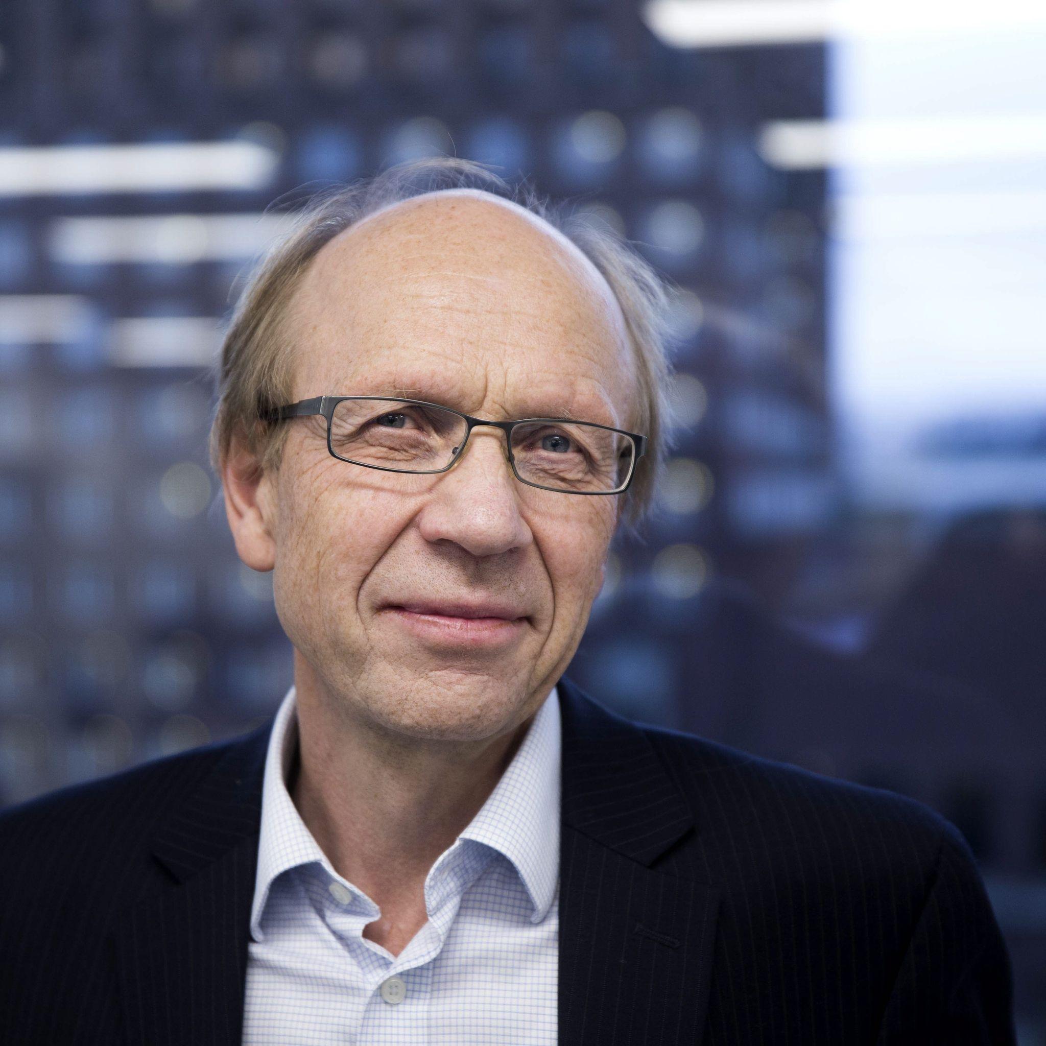 Knut N. Kjær