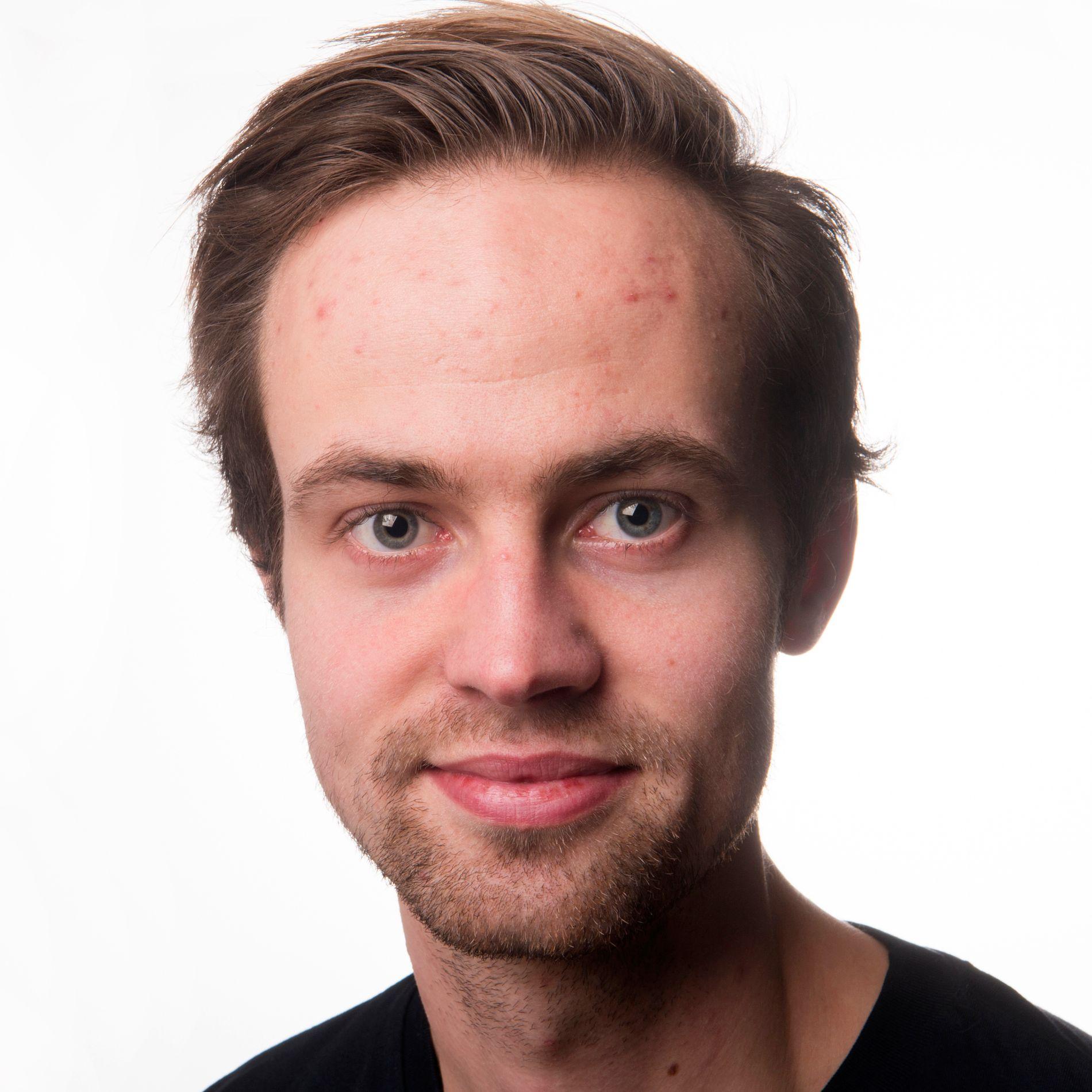 Petter Klund