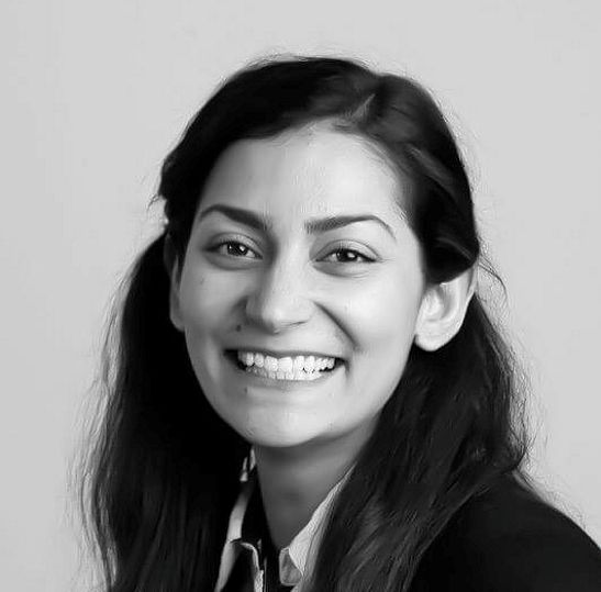 Sonia Ahmadi