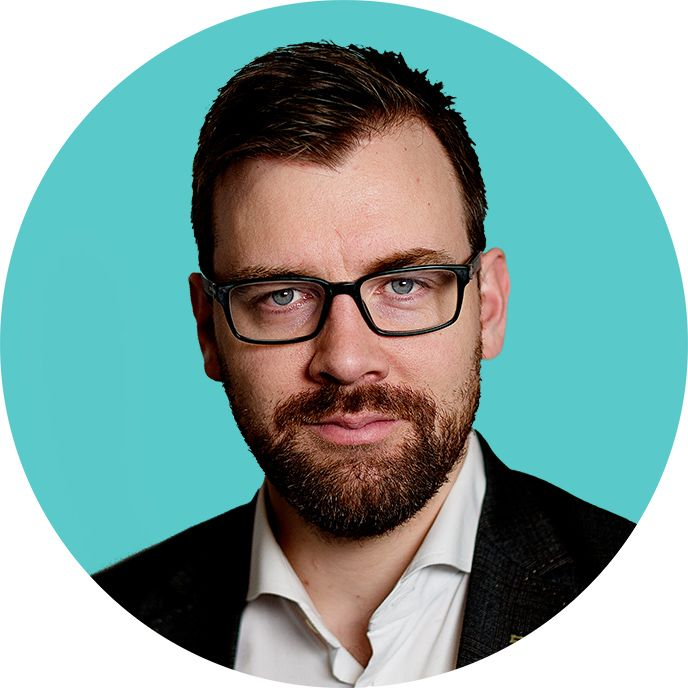 Morten Myksvoll