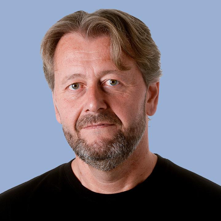 Hans Petter Aass
