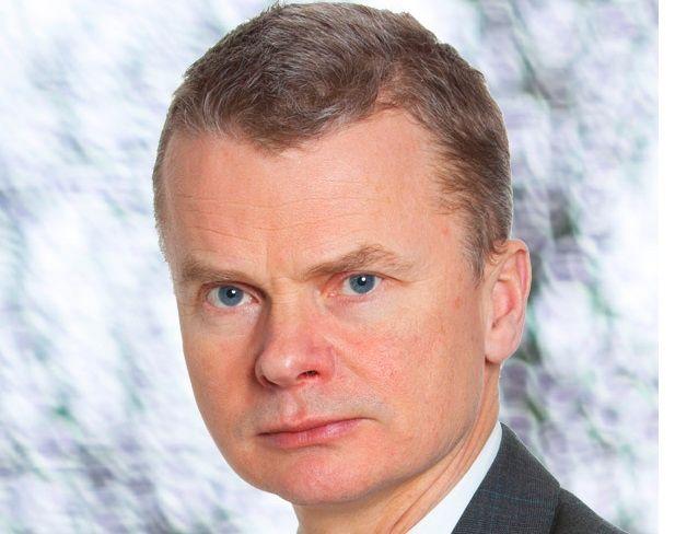 Lars Helle