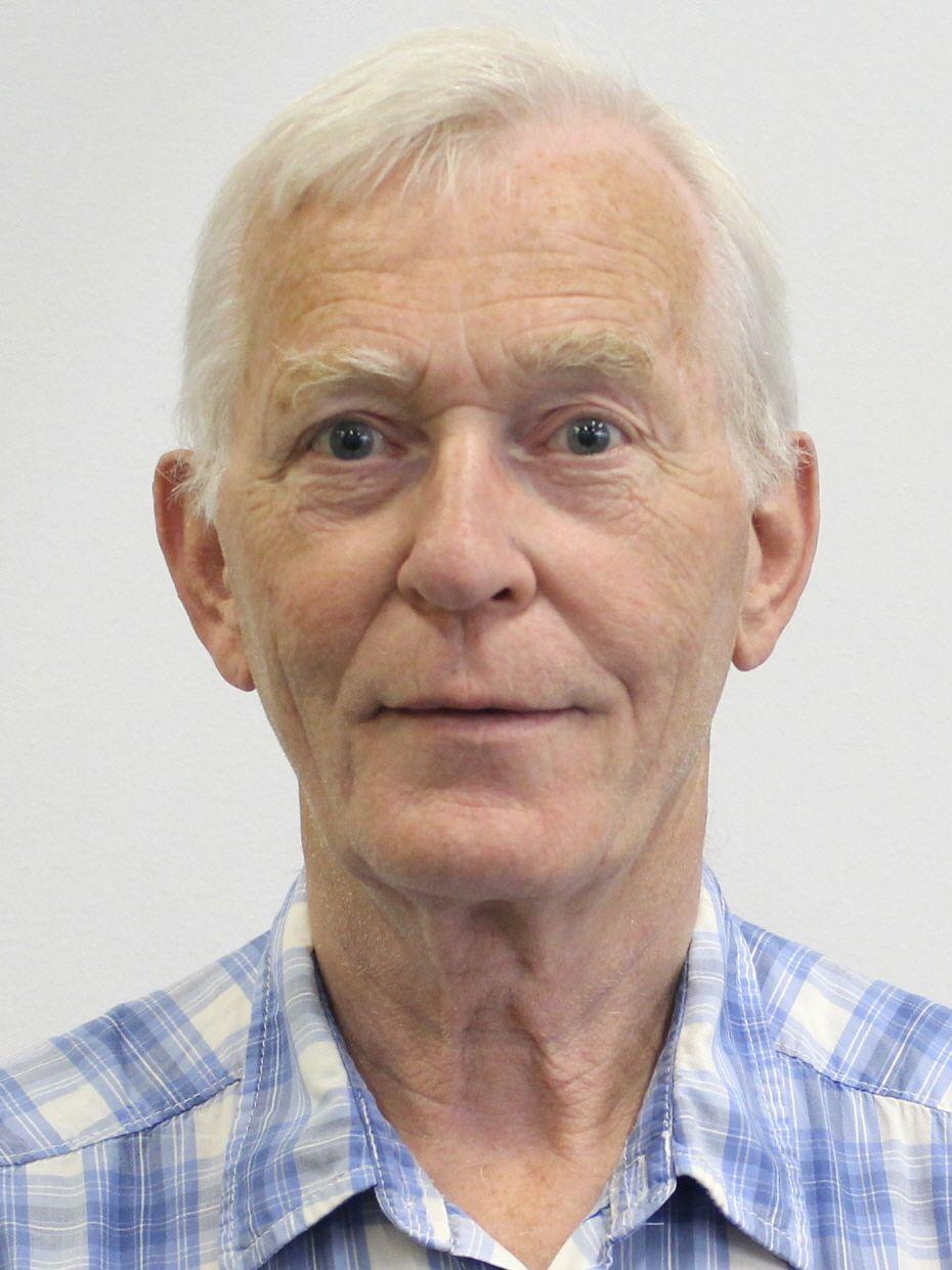 Geir Martinussen