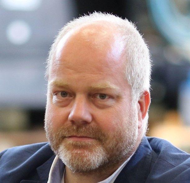 Johan Marius Ly