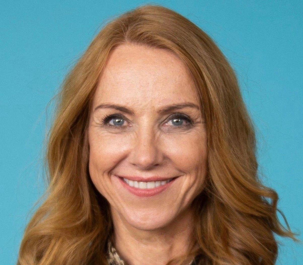 Kristin Skare Orgeret