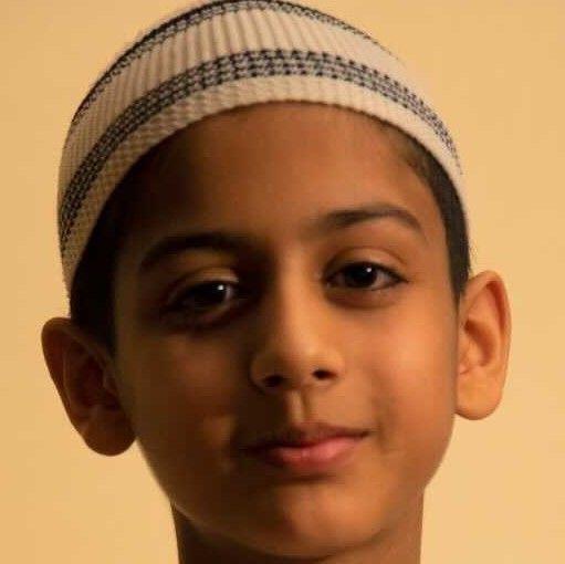 Zakaria Hussain