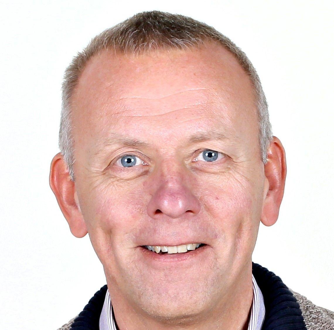 Tom Helge Rønning