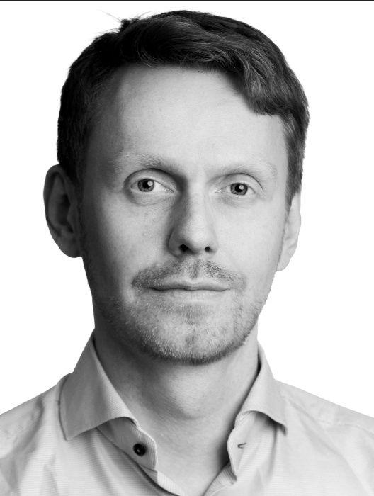Bjørn Halvor Bergtun