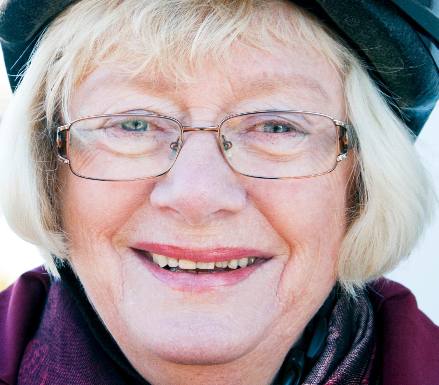 Kari Ingunn Thorsen