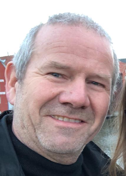 Fredrik Horjen