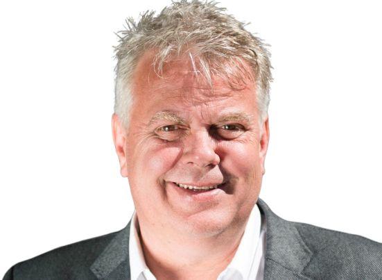 Leif Arne Moi Nilsen