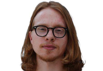 Johannes R. Volden