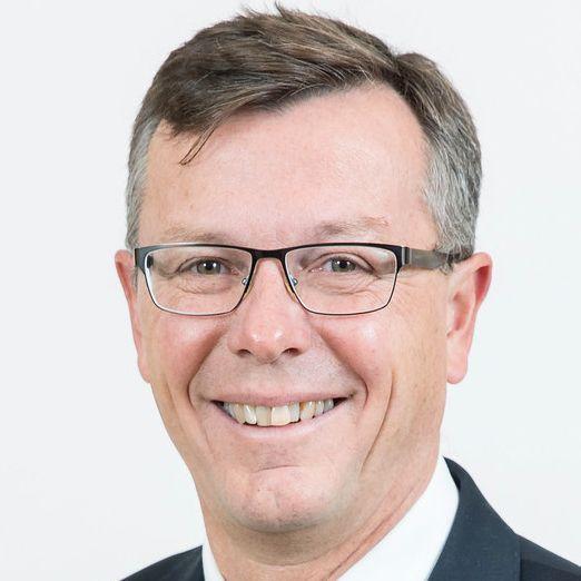 Dag Rune Olsen
